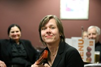 Dolphin-Centre Silke-Schenck Mandolin-of-Mayor-Lee
